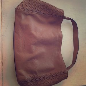 Beautiful Cole Haan Leather Bag